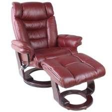 Кресло-реклайнер для отдыха Relax Zuel