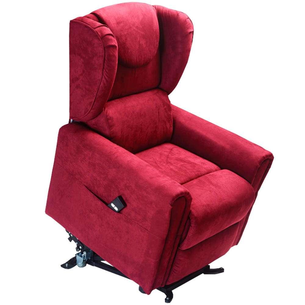 Кресло подъемное с двумя моторами, OSD-BERGERE JP04-1LD