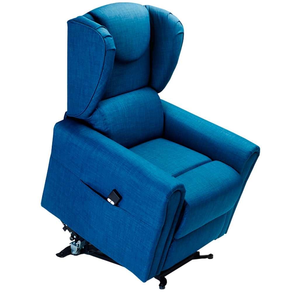 Кресло подъемное с двумя моторами, BAL-BERGERE-2BL-C