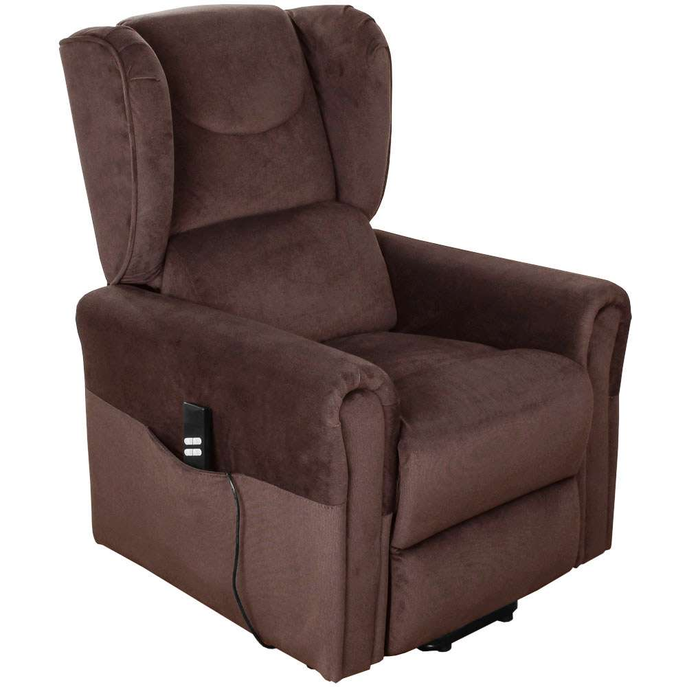 Кресло подъемное с двумя моторами OSD-BERGERE AD05-1LD