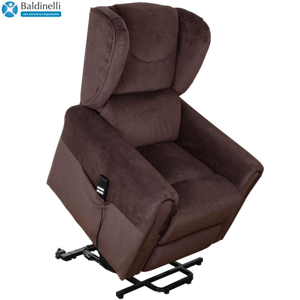 Кресло подъемное с двумя моторами, OSD-BERGERE AD05-1LD