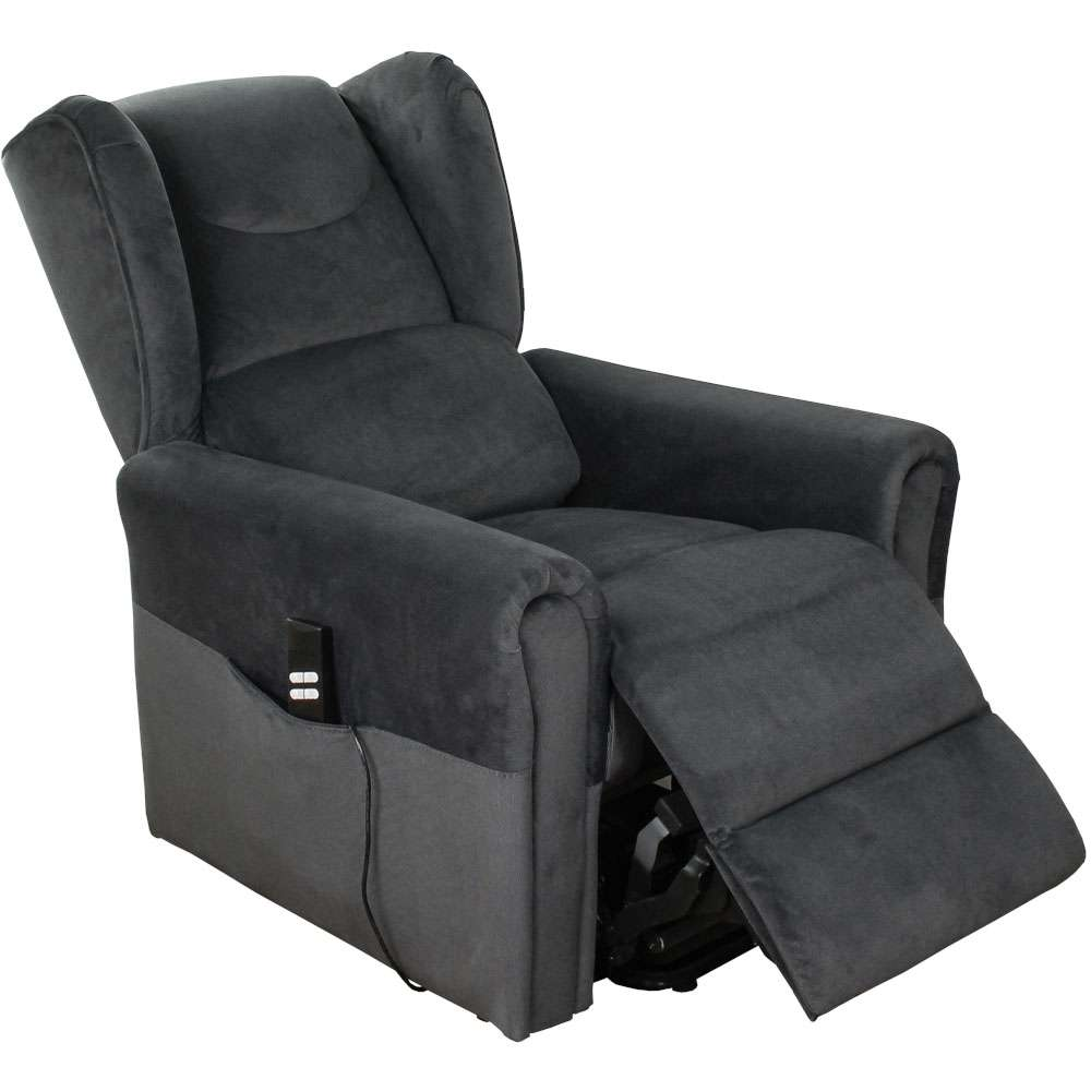 Кресло подъемное с двумя моторами, OSD-BERGERE TW04-1LD