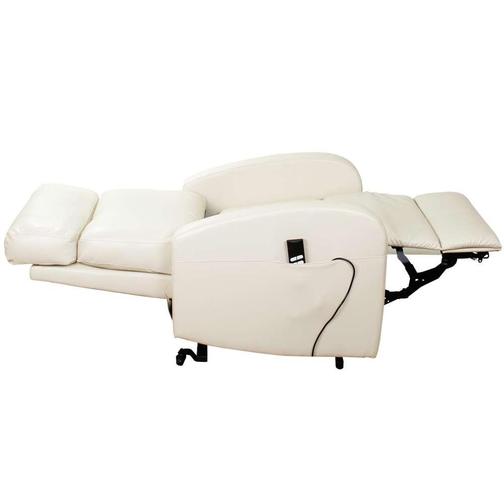 Кресло подъемное с двумя моторами, OSD-CAROL PU02-1LD
