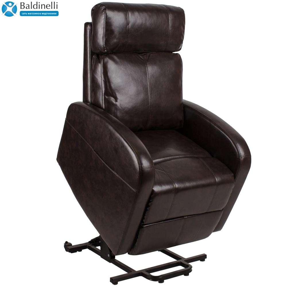 Кресло подъемное с двумя моторами, OSD-CAROL PU09-1LD
