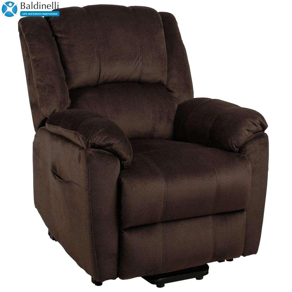 Кресло подъемное с двумя моторами, OSD-HANNA AD05-1LD