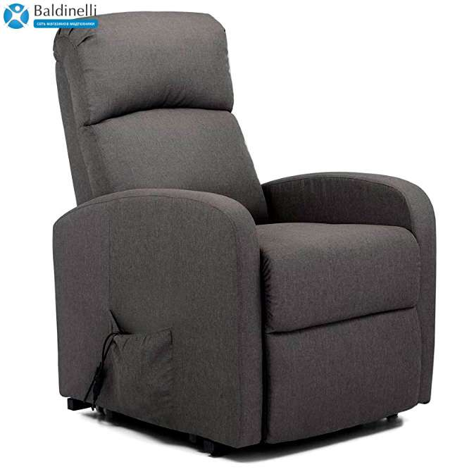 Кресло подъемное с одним мотором, OSD-LANTA AD03-1LS