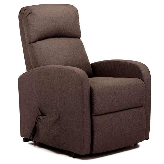 Кресло подъемное с одним мотором, OSD-LANTA AD05-1LS
