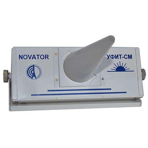 Аппарат ультрафиолетового излучения KVARTSIKO™, UFIT-SM-BABY