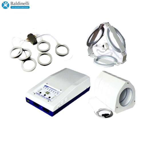 Аппарат для магнитотерапии, АЛИМП