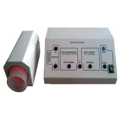 Аппарат термомагнитный лечебный, АПОЛЛОН