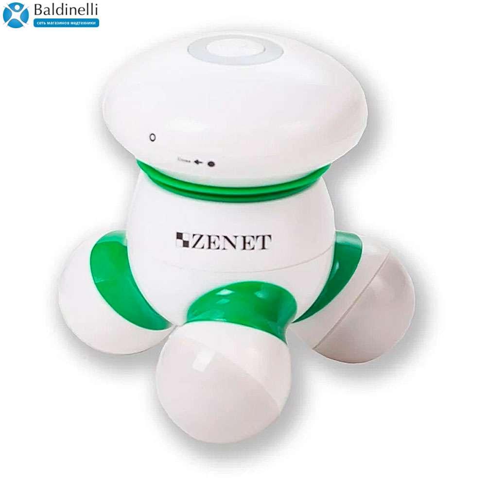 Ручной массажер «ZENET» ZET-707