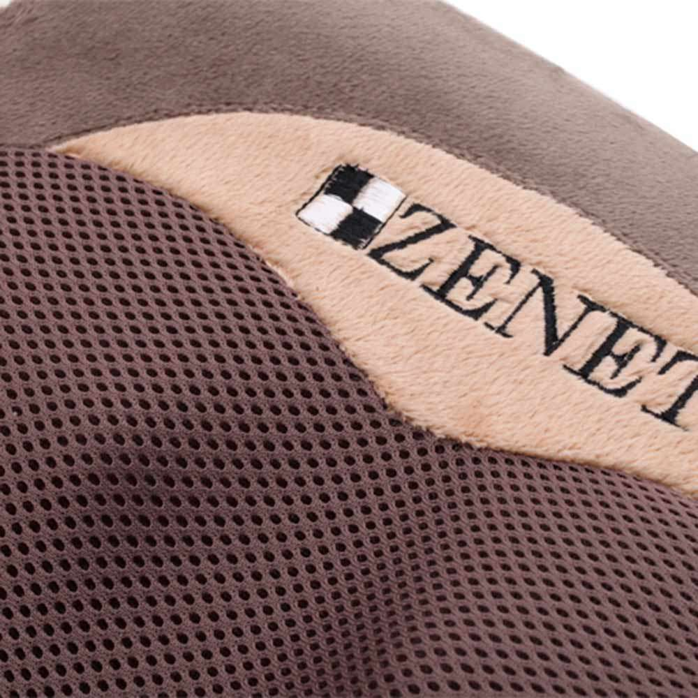 Массажная подушка «ZENET», ZET-725