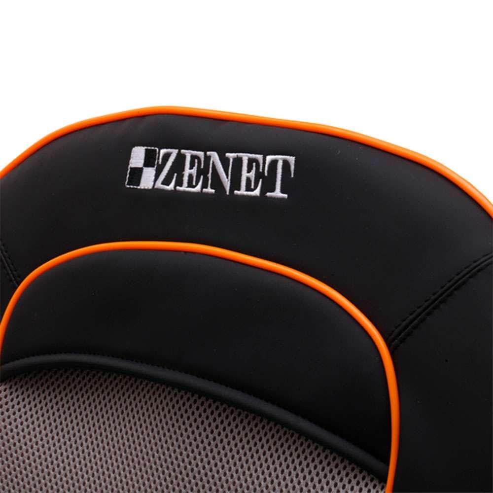 Массажная накидка ZENET, ZET-828