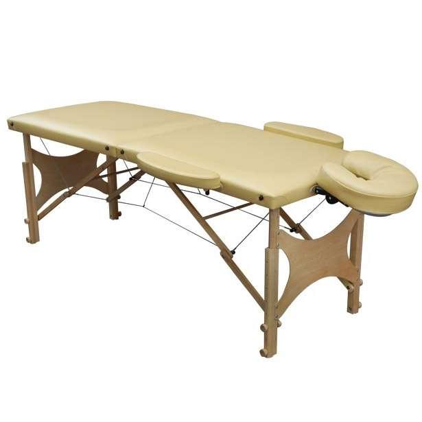 Массажный стол Пчелка