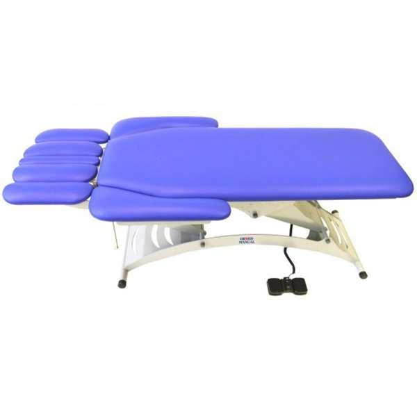 Многофункциональный стол  Ормед, Мануал-103