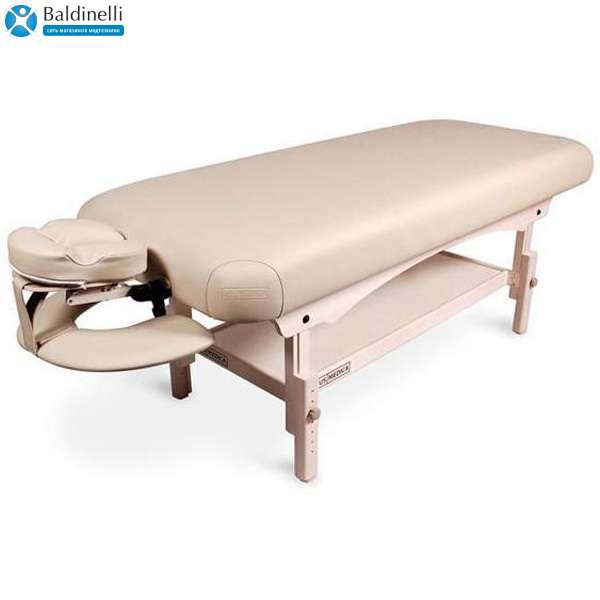 Стационарный массажный стол Us Medica, Atlant