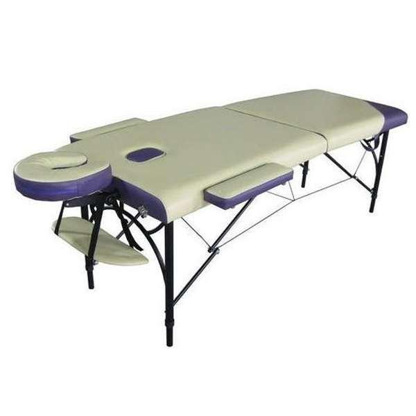 Складной 2-х-секционный массажный стол Us Medica, Master