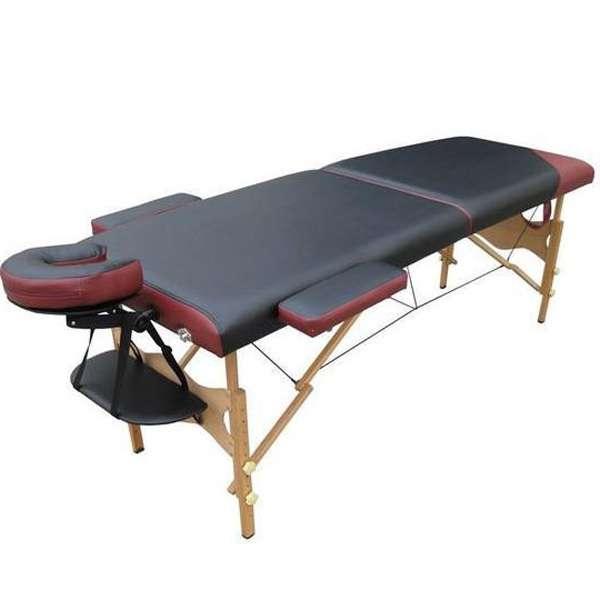 Складной 2-х-секционный массажный стол Us Medica, Samurai