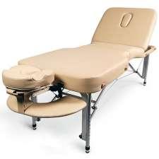 Складной 3-х-секционный массажный стол Us Medica, Titan