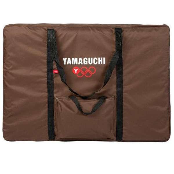 Складной 2-х-секционный массажный стол Yamaguchi, London 2012