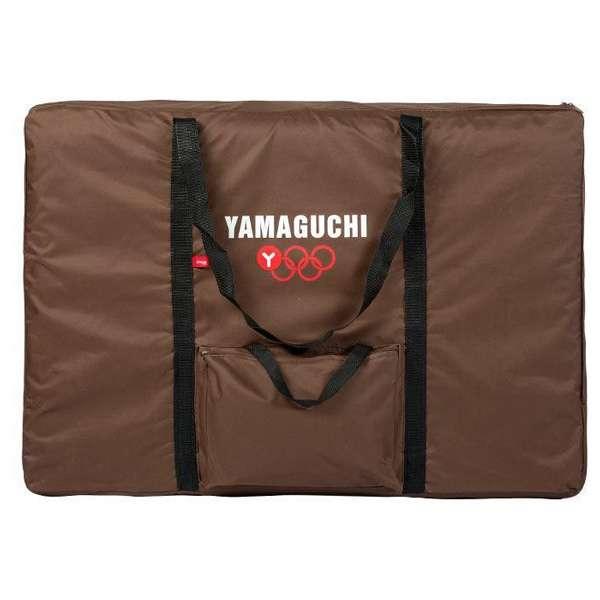 Складной 2-х-секционный массажный стол Yamaguchi, Nagano 1998