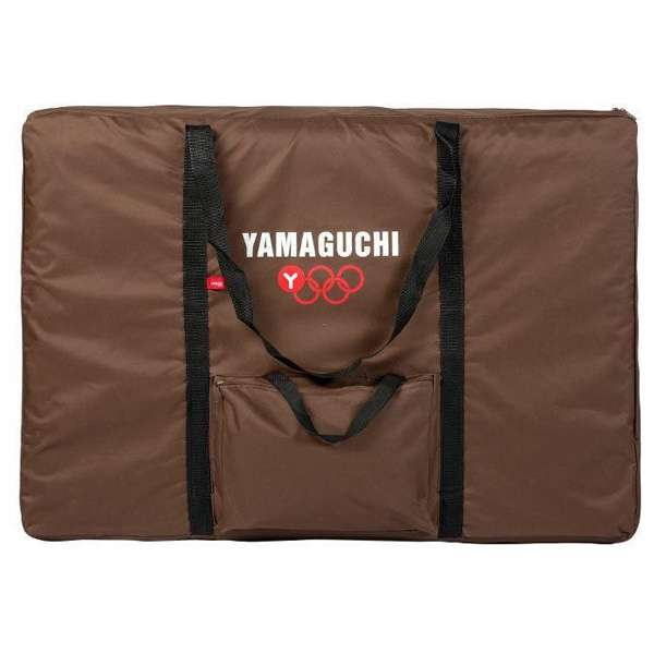 Складной 3-х-секционный массажный стол Yamaguchi, Turin 2006
