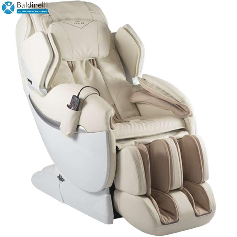 Массажное кресло Casada, Alphasonic, CS-734