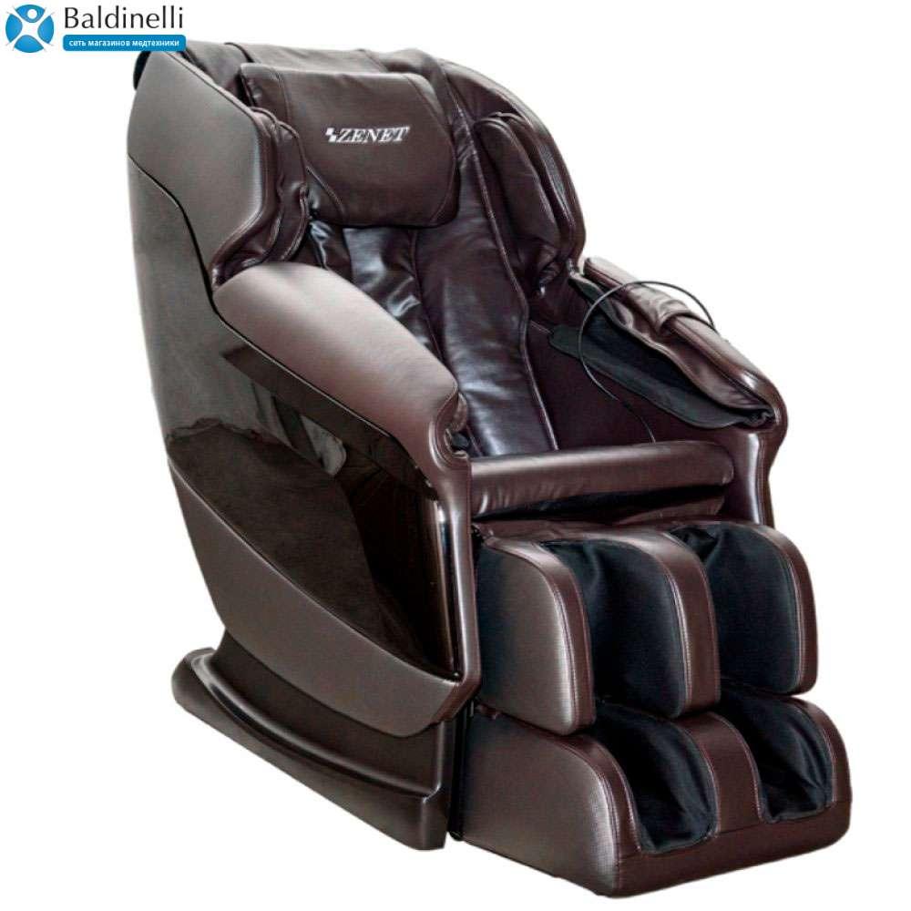 Массажное кресло «ZENET» ZET-1450