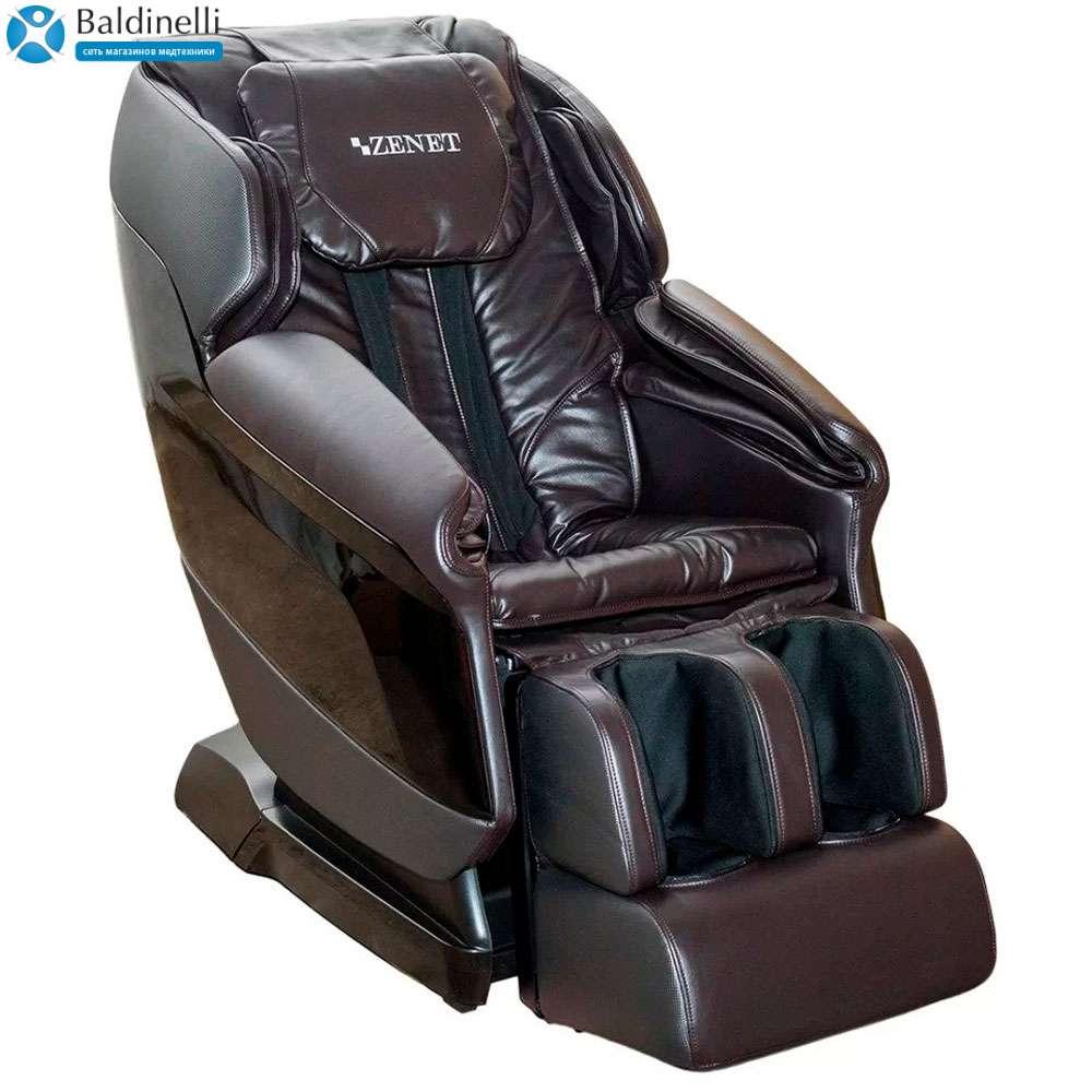 Массажное кресло «ZENET» ZET-1550