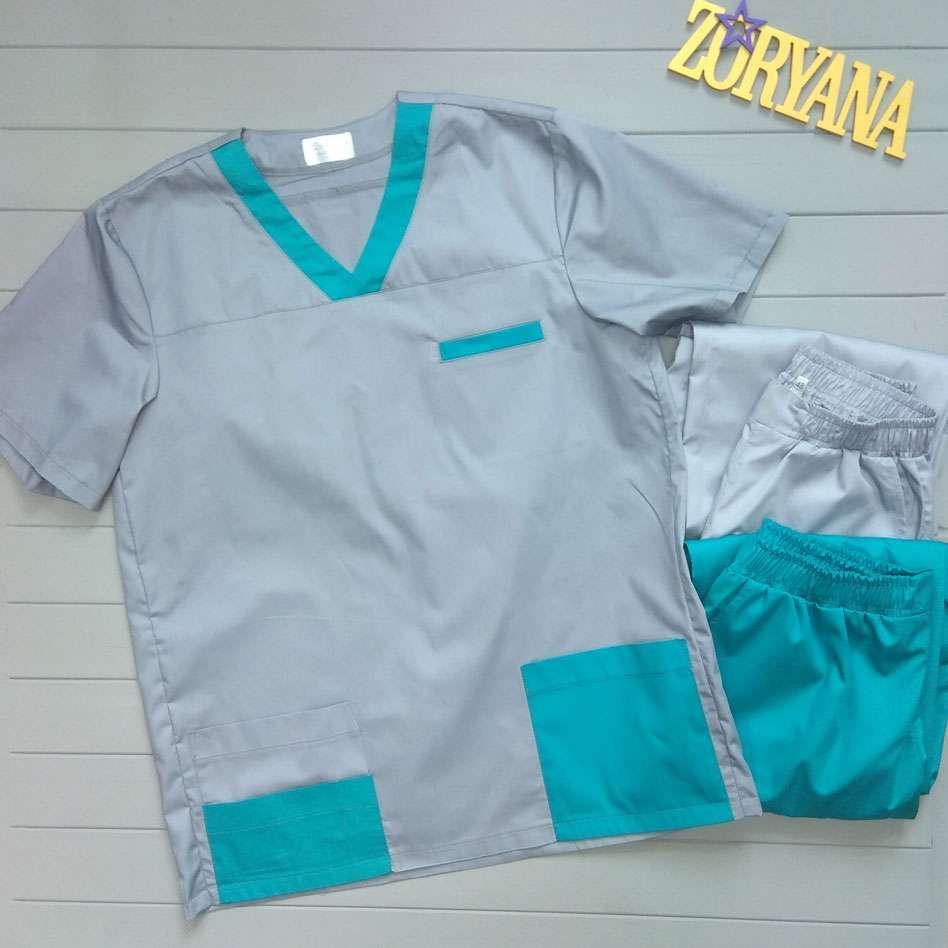 Медицинский костюм, ТМ ZORYANA «Алекс»