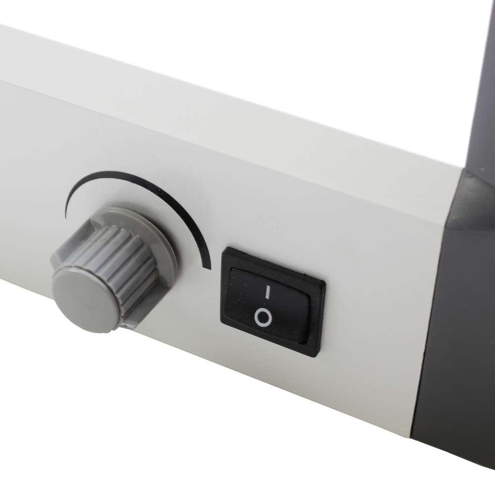 Светодиодный двухкадровый негатоскоп OSD-HD006