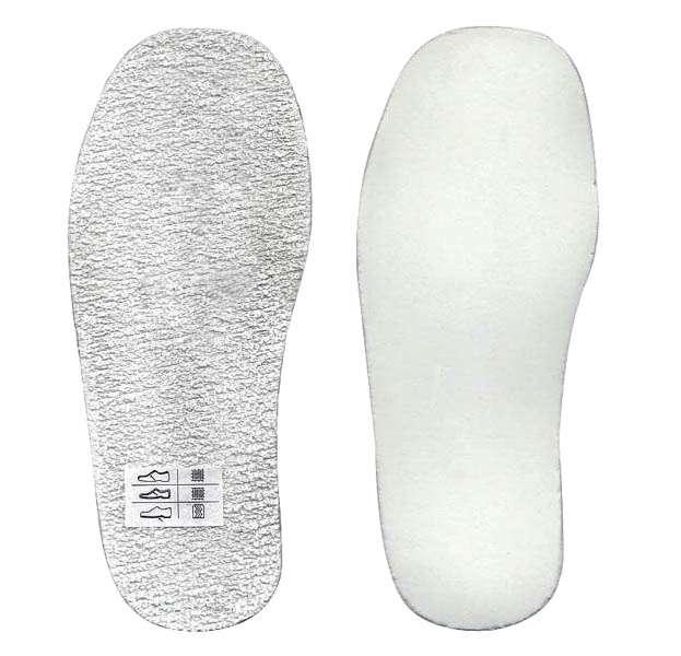 Индивидуальные стельки для обуви