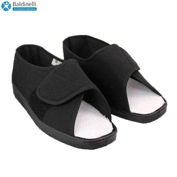 Обувь послеоперационная Tecno 12