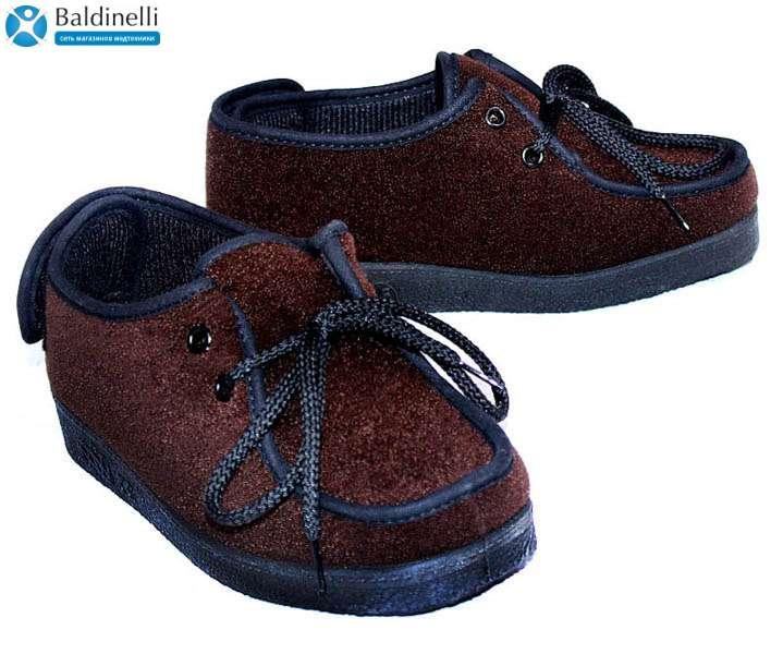Обувь послеоперационная Tecno 2