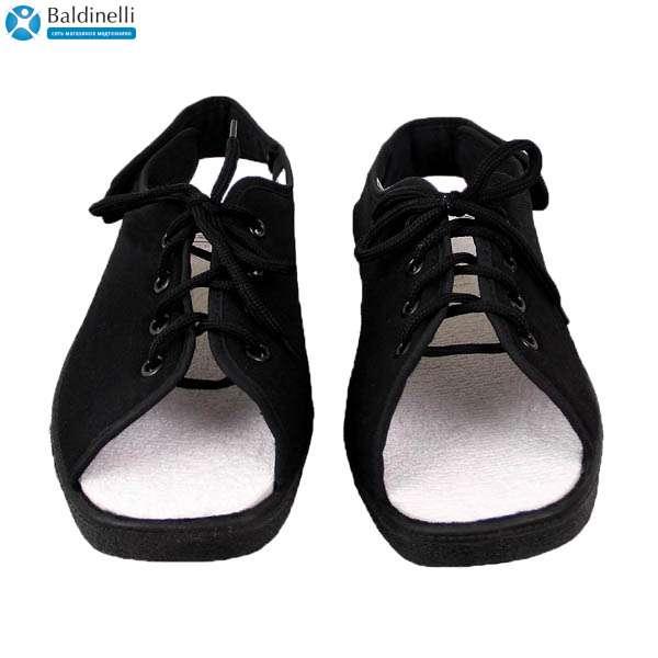 Обувь послеоперационная Tecno 5
