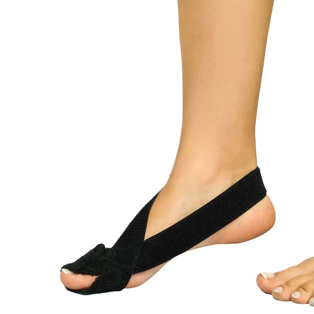 Универсальний бандаж при вальгусной деформации сустава большого пальца стопы, ARF13