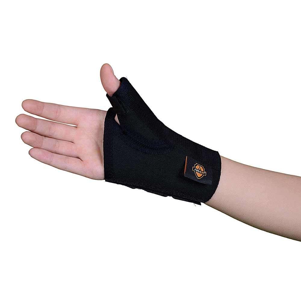 Бандаж на большой палец, ARH15