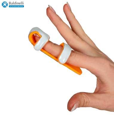 Шина для фиксации пальца, ARH97