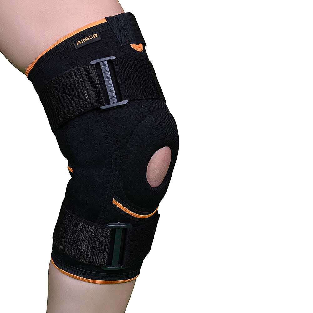 Бандаж для коленного сустава, ARK2104