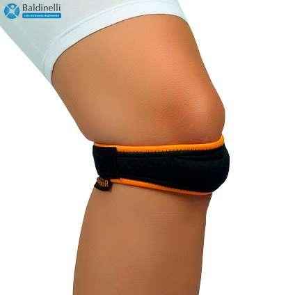 Бандаж для поддержки коленной чашечки, ARK2110