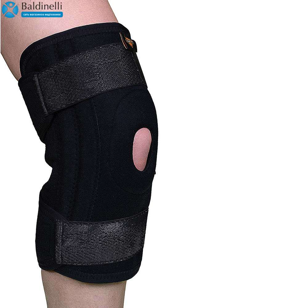 Универсальный бандаж для коленного сустава, ARK5103