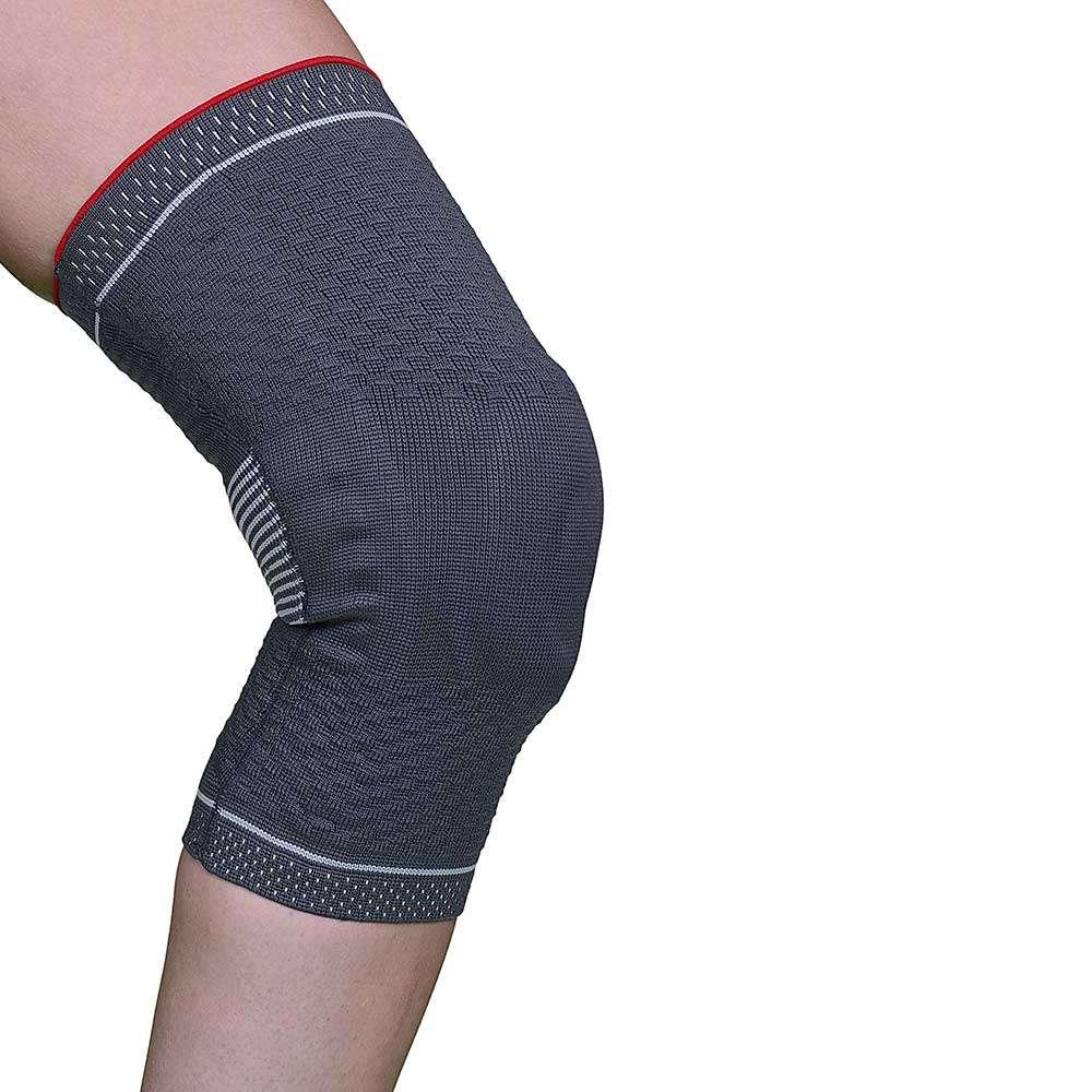 Бандаж для коленного сустава 3D вязка ARK9103