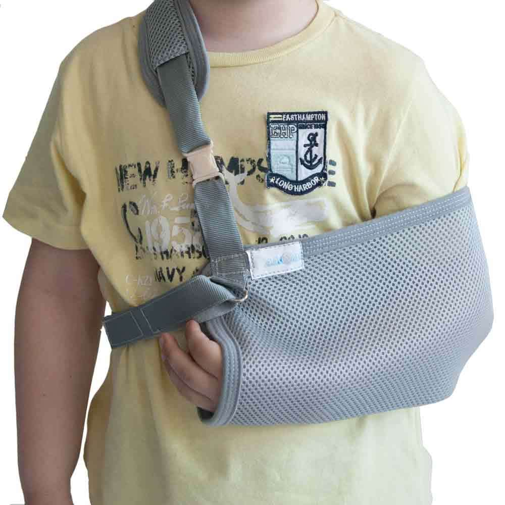 Бандаж-поддерживатель руки (косынка) kids, р. 1-2, 3004k