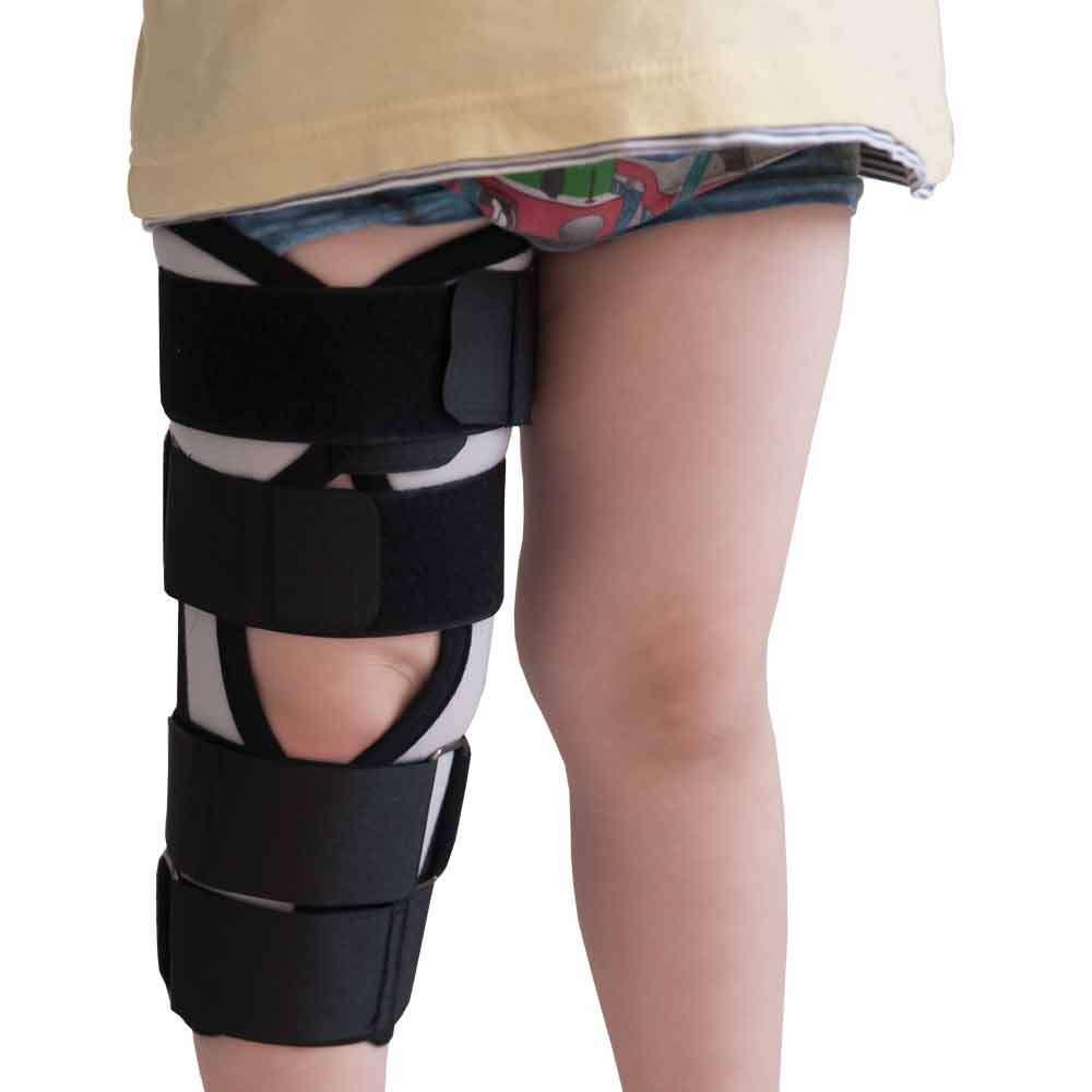 Тутор на коленный сустав kids, р.2, 3013k-2