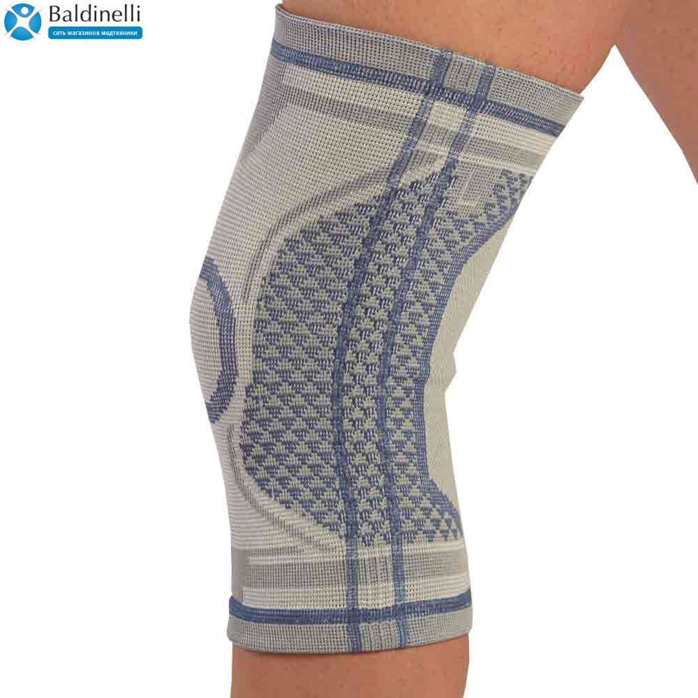 "Бандаж на коленный сустав ""DYNAMICS"" (размер: 4-5) 3021-2"