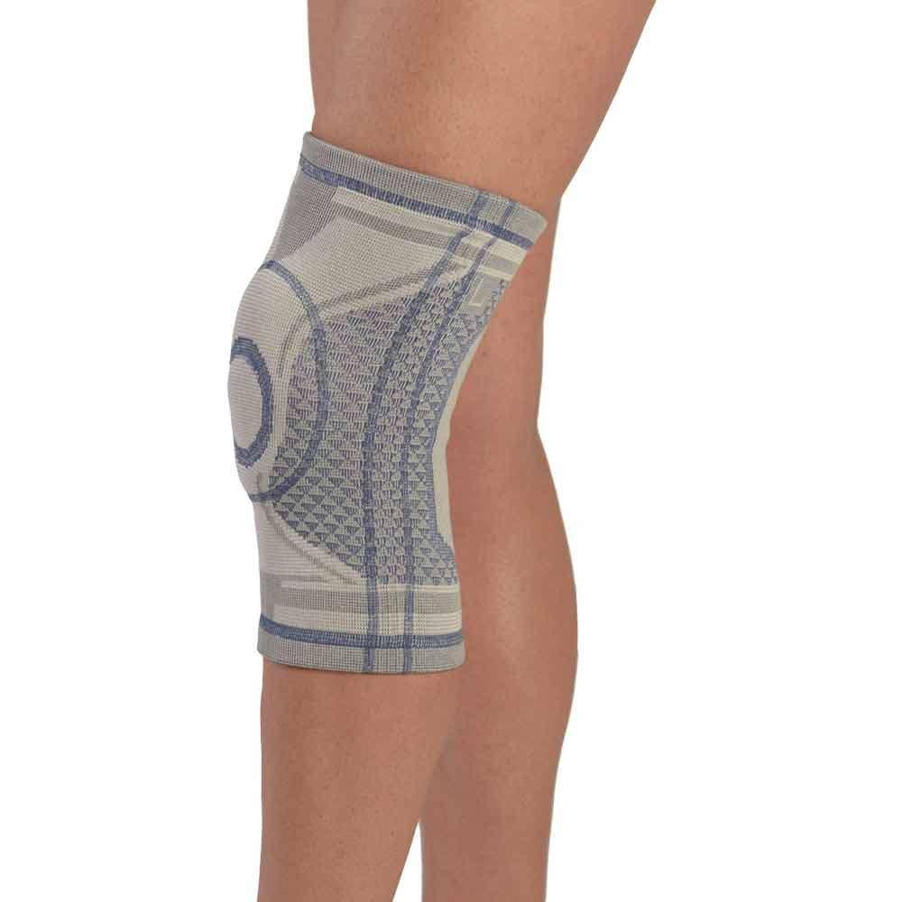 """Бандаж на коленный сустав """"COMFORT"""", р. 1-3, 3023-1"""
