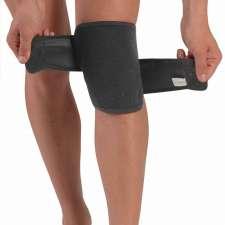 Бандаж коленного сустава согревающий, универсальный размер, 3055
