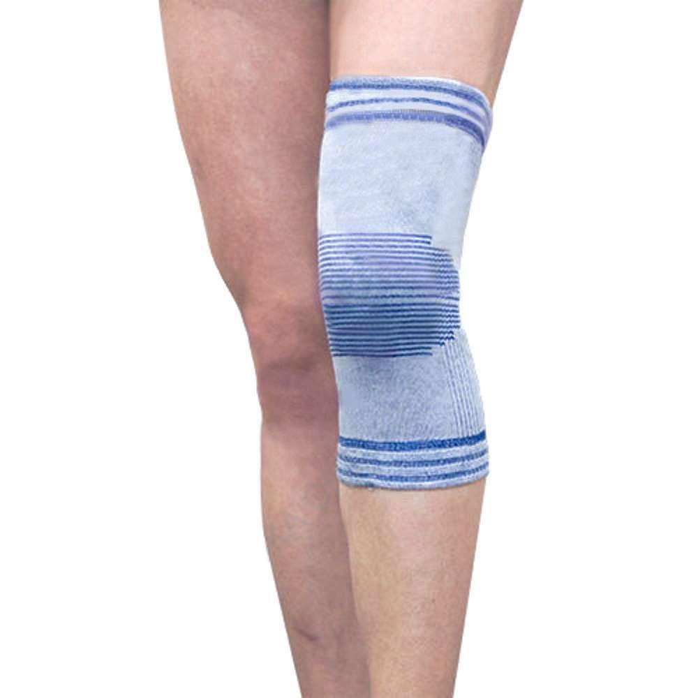 Бандаж коленного сустава согревающий (размер: 1-5) 3065