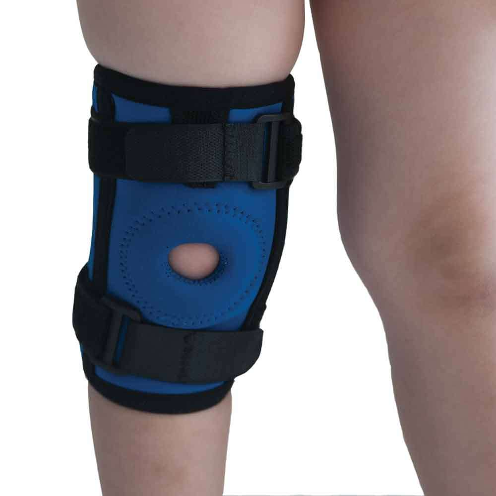 Ортез на колено неопреновый kids, р. 1-4, 4035k