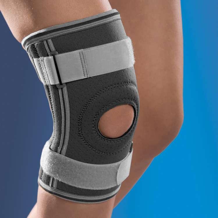 Бандаж на колено OSD-0022